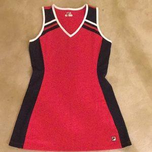 FILA Tennis or any other Sport Mini Dress